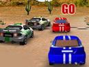 Play 3D Car Racing