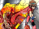 Play Bakugan Dragon