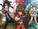 Play Bakugan Wars