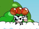 Play Barnyard Balloon
