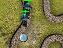 Play Bitmap Turret Defense