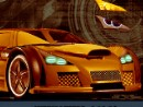 Play Blue Demon Car