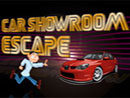 Play Car Showroom Escape