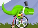 Play Dinasour Bicycles