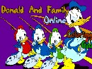 Play Donald And Family
