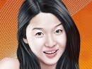 Play Jun Ji Hyun Makeup