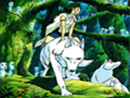 Play Princess Mononoke Find the Alphabets