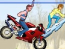Play Rash Motorcycle