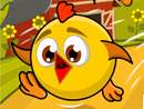 Play Rescue a Chicken