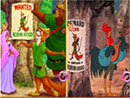 Play Robin Hood Similarities
