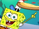 Play Sponge Bob Pizza