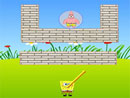 Play Spongebob Food Bounce