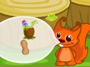 Play Squirrel Nutty Treats