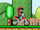 Play Super Mario Cross