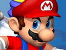 Play Super Mario Star Scramble