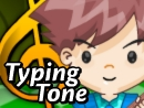 Play Typing Tone