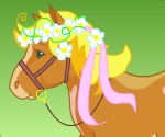 Play Pony Dress Up